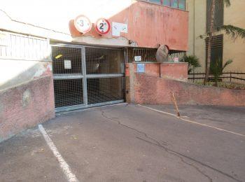 BOX VIA GALILEI – Garage / Posto Auto Singolo a Sanremo