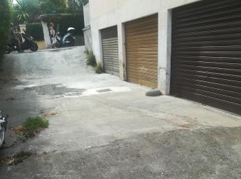 BOX VIA MARINELLA – Garage / Posto Auto Coperto a Sanremo