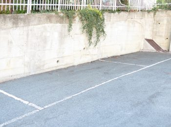 POSTO AUTO VIA PANIZZI – Garage / Posto Auto Scoperto a Sanremo