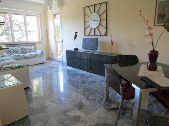 GRANDE E LUMINOSO – Appartamento Quadrilocale a Sanremo