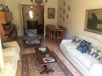 QUADRILOCALE CON POSTO AUTO – Appartamento Quadrilocale a Sanremo