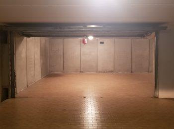 BOX PER 5 AUTO – Garage / Posto Auto Quadruplo a Sanremo