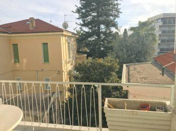 ZONA PORTO SOLE – Appartamento Trilocale a Sanremo