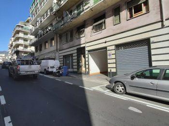 NEGOZIO VIA MARTIRI – Locale commerciale 1 Vetrina a Sanremo