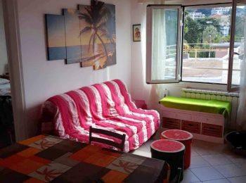 FOCE PIANEGGIANTE – Appartamento Bilocale a Sanremo