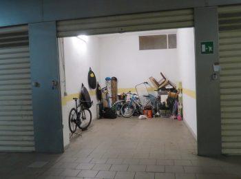 BOX VIA SERENELLA – Garage / Posto Auto Singolo a Sanremo