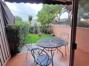 SIGNORILE RISTRUTTURATO – Appartamento Monolocale a Sanremo