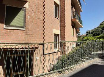 RISTRUTTURATO TRANQUILLO – Appartamento Trilocale a Sanremo