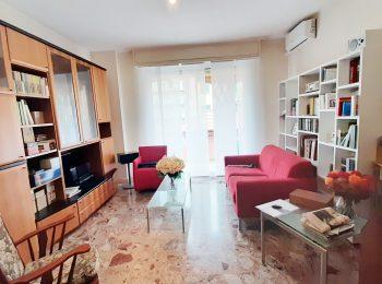 CENTRALE E TRANQUILLO – Appartamento Bilocale a Sanremo