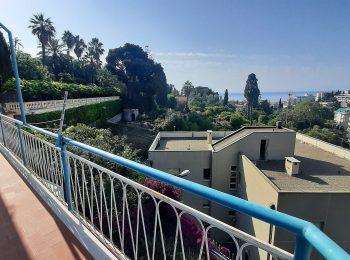 – Appartamento Quadrilocale a Sanremo